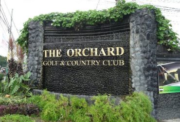 Lot for Sale (Orchard Golf & Country Club)