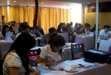 Personality Development Team building Work life alignment other behavior-based  seminar/workshops