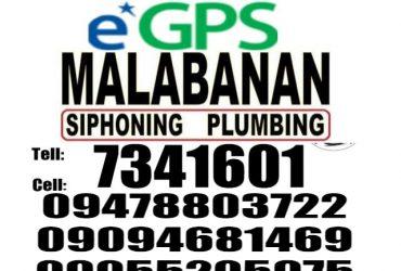 Malabanan Ssiphoning pozo negro and barado expert Services 7341601 09478803722