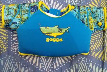 Imported Toddler/Kids Life Vest