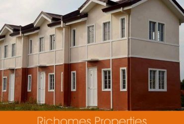 AFFORDABLE HOUSE & LOT / TOWNHOUSE – Bacoor Cavite near Daang Hari