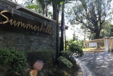 Residential Lots for sale that are close to nature at Summerhills Executive Village