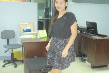 Female Office staff