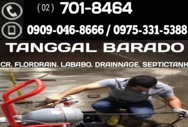 TUBERO TANGGAL BARADO QUEZON CITY 09090468666 09753315388 701-8464