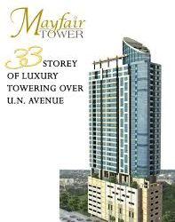 Mayfair Tower Manila