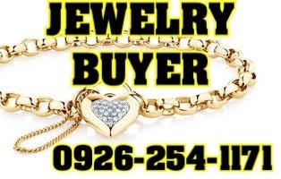 JEWELRY, GOLD, DIAMOND, PLATINUM, WATCHES BUYER