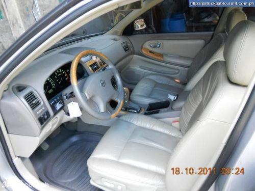 2006 Nissan Cefiro