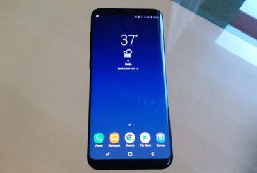 S8+ For Sale