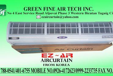 Supplier Air Curtain