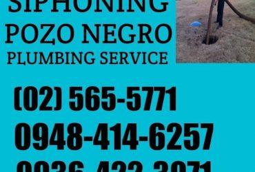 Malabanan plumbing services Tell:565-5771(09484146257)(09364223071