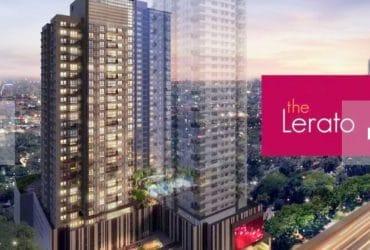 Fully Furnished Elegant Studio Unit for Sale in Makati