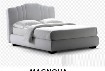 MAGNOLIA UPHOLSTERED BED
