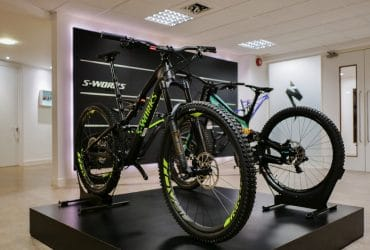 2019 Specialized S-Works Stumpjumper 27.5