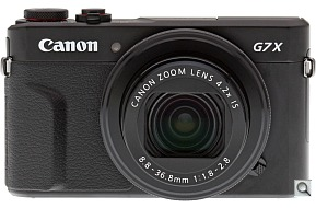 cannon g7x