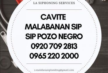 louis sipsip pozo negro declogging services