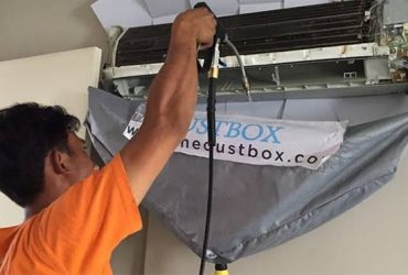 Airconditioning home services