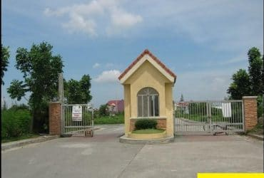 Residential Land for sale at Cainta Greenland
