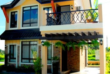 House and Lot with Country club Amenities  in Metro Tagaytay