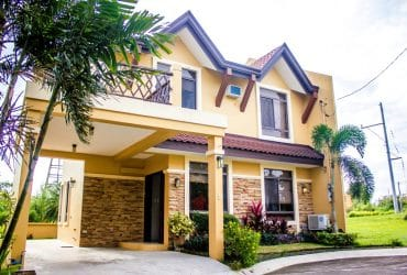 Beautiful House and Lot in the Philippines!