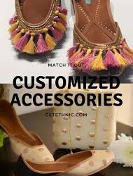 Get Fashionable Indian Dresses Online in USA
