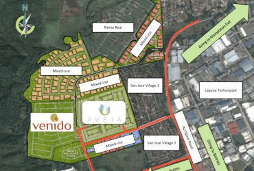 affordable lots in nuvali