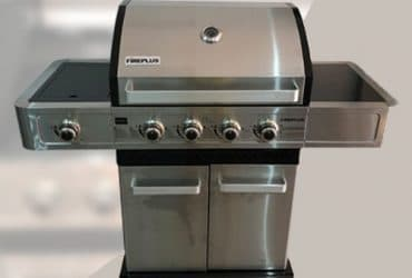 KMW  Barbecue Grills