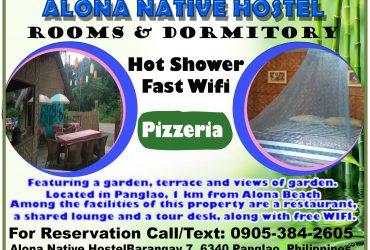 Alona Native Hostel