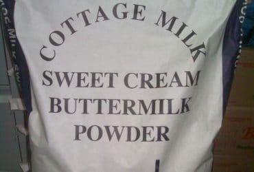 Cottage ButterMilk Powder Supplier