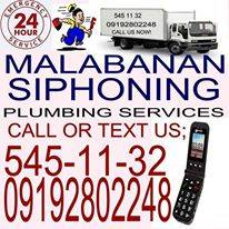 lubao pampanga area malabanan siphoning pozo negro services