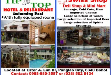 Tip Top Hotel & Restaurant