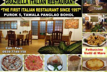 Graziella Italian Restaurant