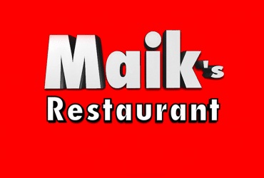 Maik's Restaurant, Angeles City, see it in Virtual Reality on YouTube