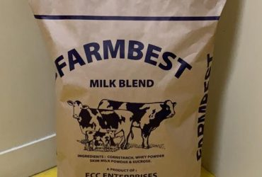 FarmBest Skimmed Milk Powder Supply