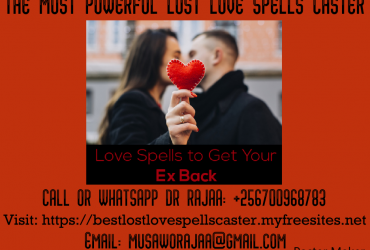 Lost Love Spells That Works In Poland +256700968783