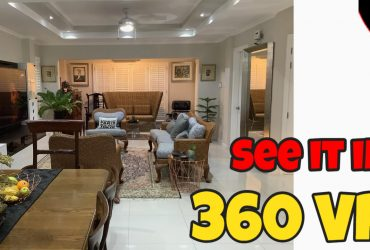 Very Large House and Lot for Sale in Pulu Amsic , Angeles City, Philippines