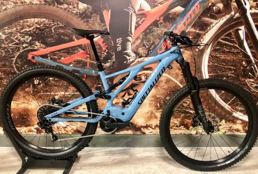 2020 Specialized Turbo Levo Expert Carbon