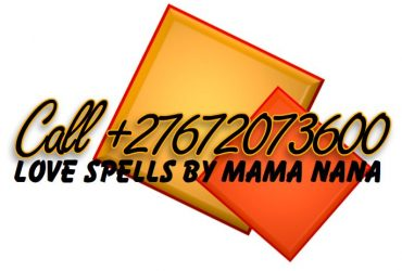 Stop Your Partner from Cheating Mama Nana +27672073600 Traditional Healers & African Medicine in Tshwane