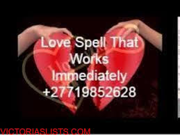 Love Spells In USA Call / Whatsapp CHIEF RASHID +27719852628