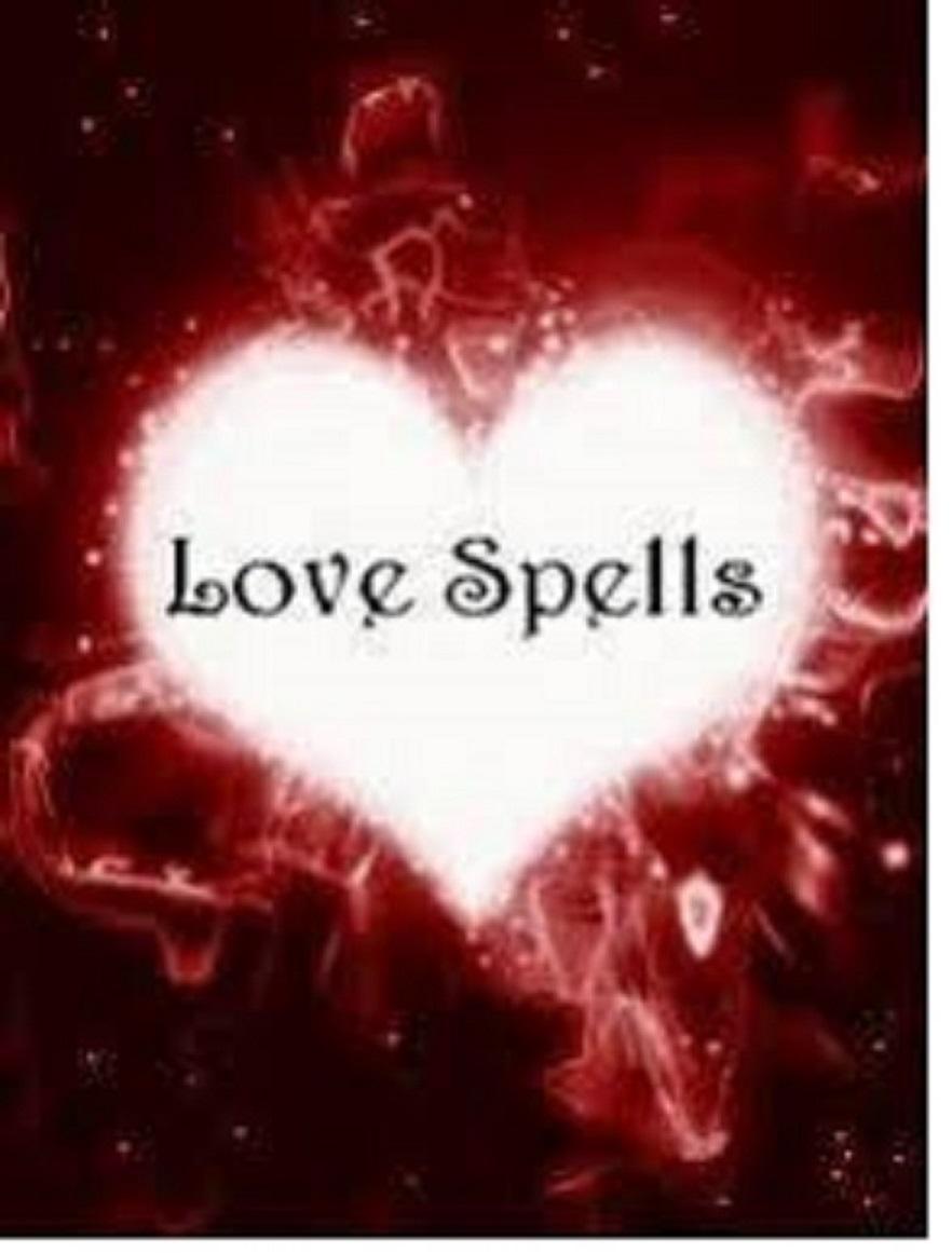 POWERFUL LOVE SPELLS