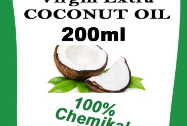Virgin Extra Coconut Oil