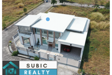Punta Verde, House and Lot for sale, Angeles City, offered by Subic Realty