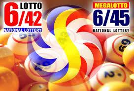 Lottery spells in Canada