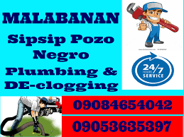 Las Pinas City Siphoning Septic Tank 09084654042 Declogging Services