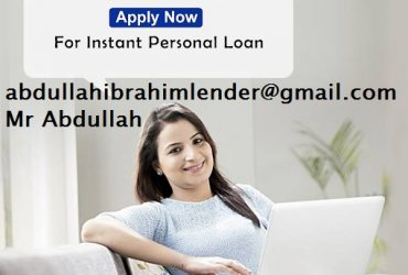 ARE YOU IN NEED OF URGENT LOAN OR PERSONAL LOAN DO CONTACT US TO DAY