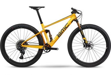 2020 BMC Fourstroke 01 One Mountain Bike (IndoRacycles)