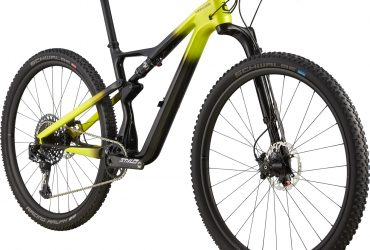 2021 CANNONDALE SCALPEL CARBON LTD MOUNTAIN BIKE (Fastracycles)
