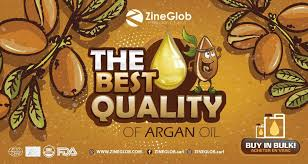 ZINEGLOB/MOOCCAN PRODUCER AND SUPPLIER of Argan Oil