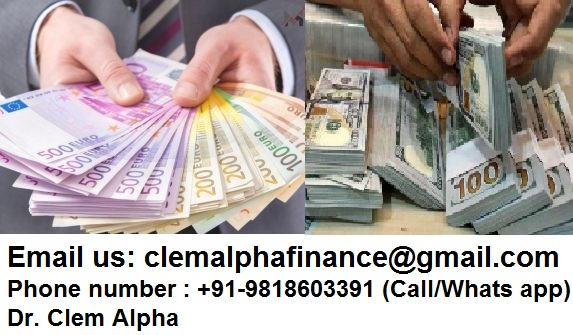 DO YOU NEED A QUICK LOAN THEN CONTACT THEM NOW