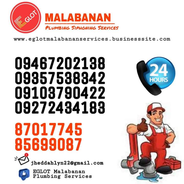 RIZAL MALABANAN POZO NEGRO SERVICES 85699087