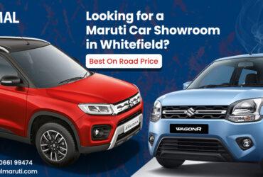 Bimal Maruti – The Largest Maruti Suzuki Car Dealers in Bangalore